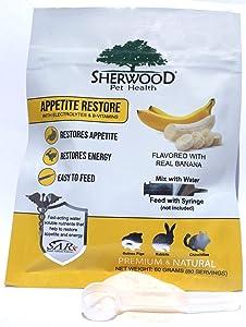 Sherwood Pet Health Appetite Restore
