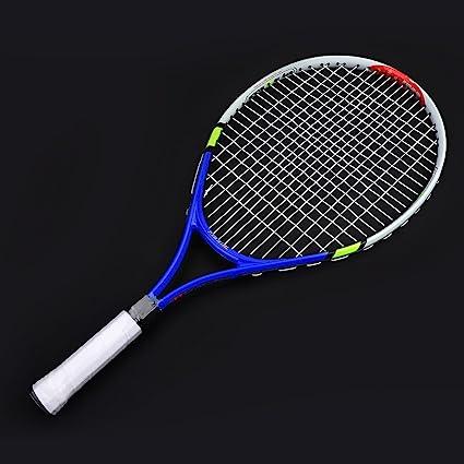 Amazon.com: FidgetFidget - Raqueta de tenis para niños y ...