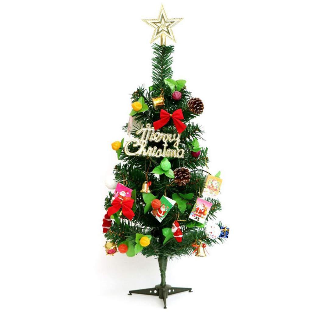 Amazon Com Gy Christmas Tree Christmas Decorations Hotel Front
