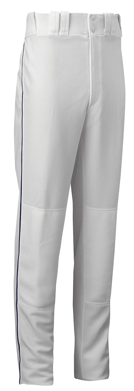 Mizuno Youth Full Length Select Piped Baseball Pant