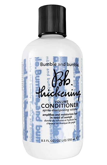 Bumble and Bumble Thickening Conditioner (8.5 Ounces) best volumizing conditioner