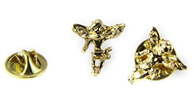 s image retro badge pin wing is men itm brooch loading accessory women lapel angel crystal shirt suit