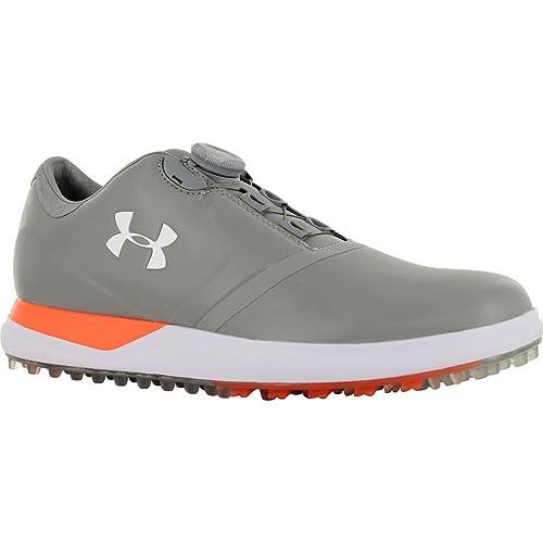 abbadd5484f8b Under Armour Womens Adult Performance SL BOA Golf Shoes UK 4.5 NO ...