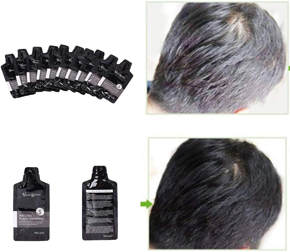 clifcragrocl tinte pelo,25 ml de larga duraci¨®n Cabello ...