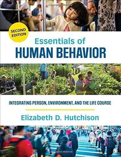 Essentials Of Human Behavior