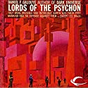 Lords of the Psychon Audiobook by Daniel F. Galouye Narrated by Josh Clark