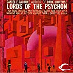 Lords of the Psychon | Daniel F. Galouye