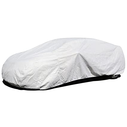 Amazon.com  Budge Premier Tyvek Car Cover Fits Sedans up to 170 inches e3fd7db21