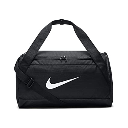 Amazon.com  Nike Brasilia Gymsack, Black  Sports   Outdoors 5aa10f1f53