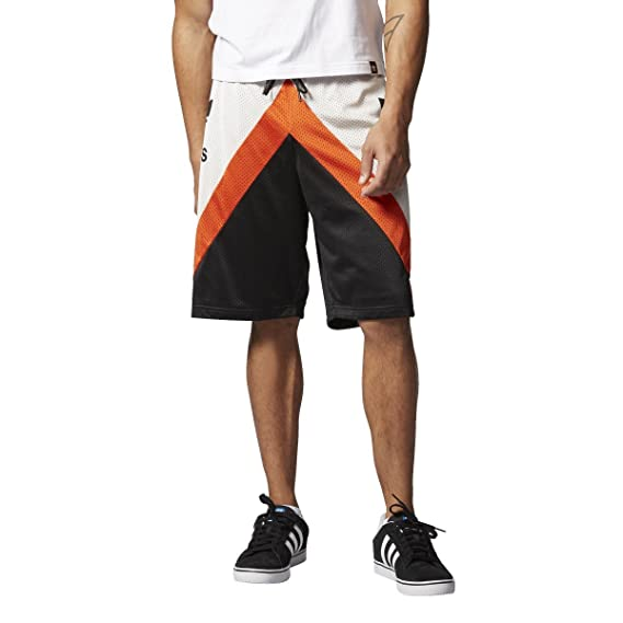 adidas Originals Hommes Bball Short Basketball Piste Pantalon