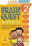 Brain Quest Workbook: Grade 2: A whol...