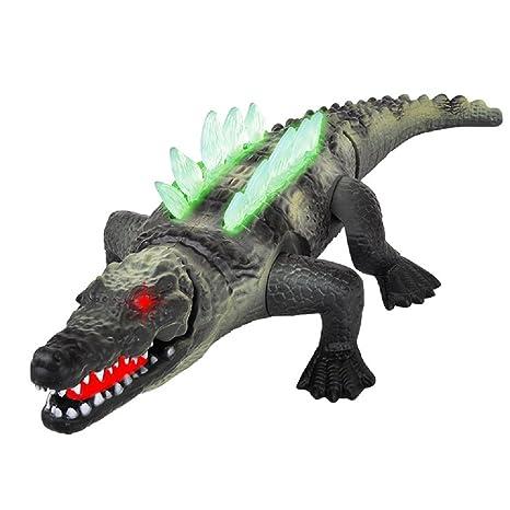 amazon com crocodile toys baby crocodile saltwater crocodile