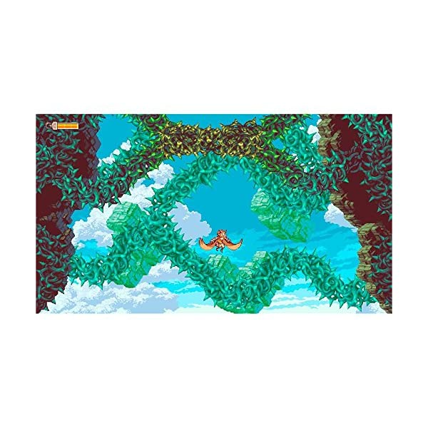 Owlboy Standard Edition - Nintendo Switch 7