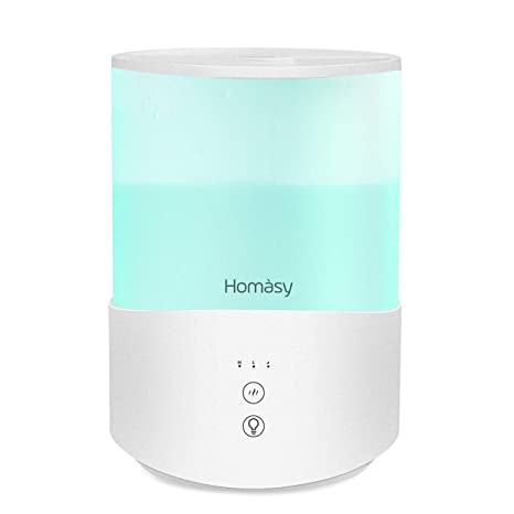 6L Cool Mist Humidifier for Office