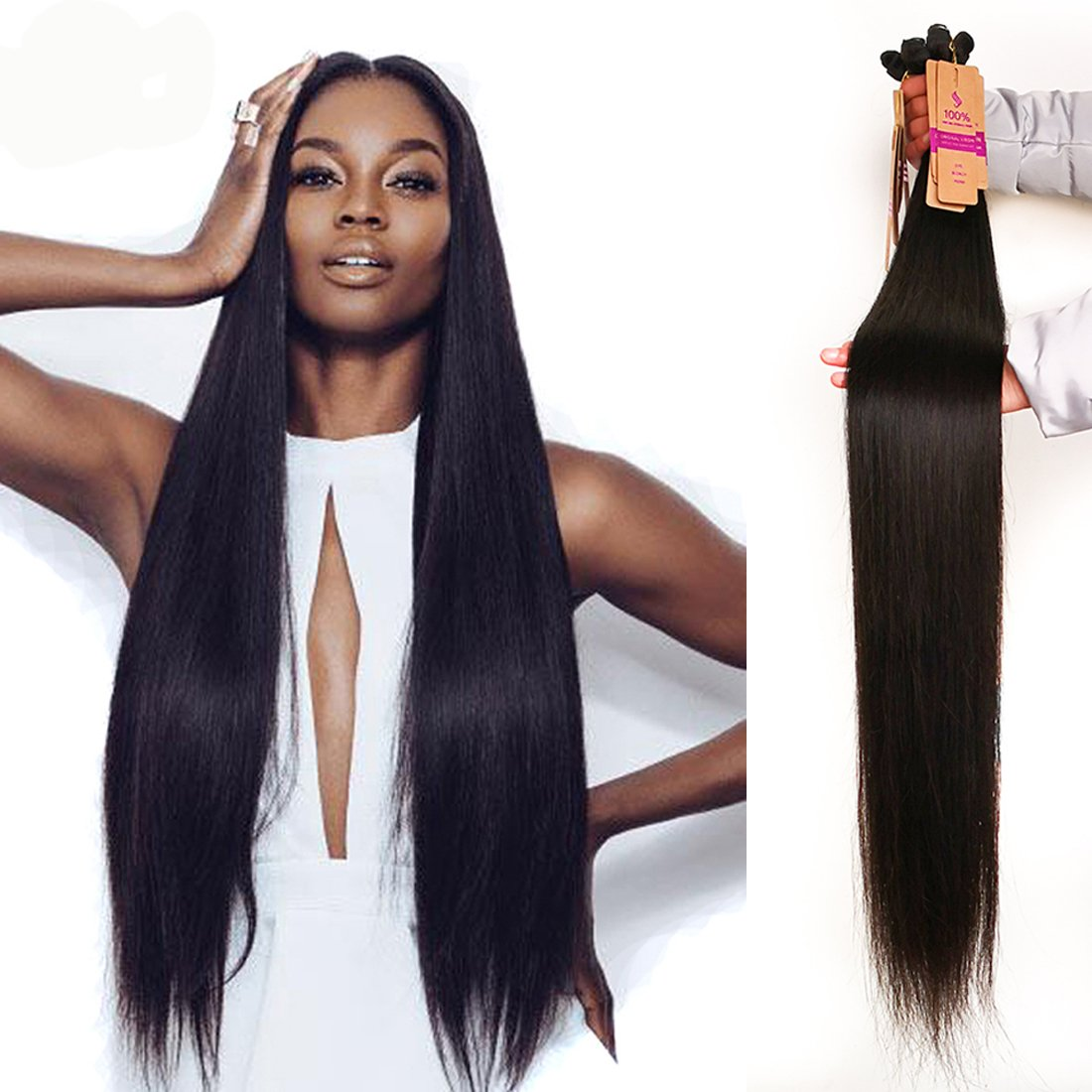 40 inch hair extensions