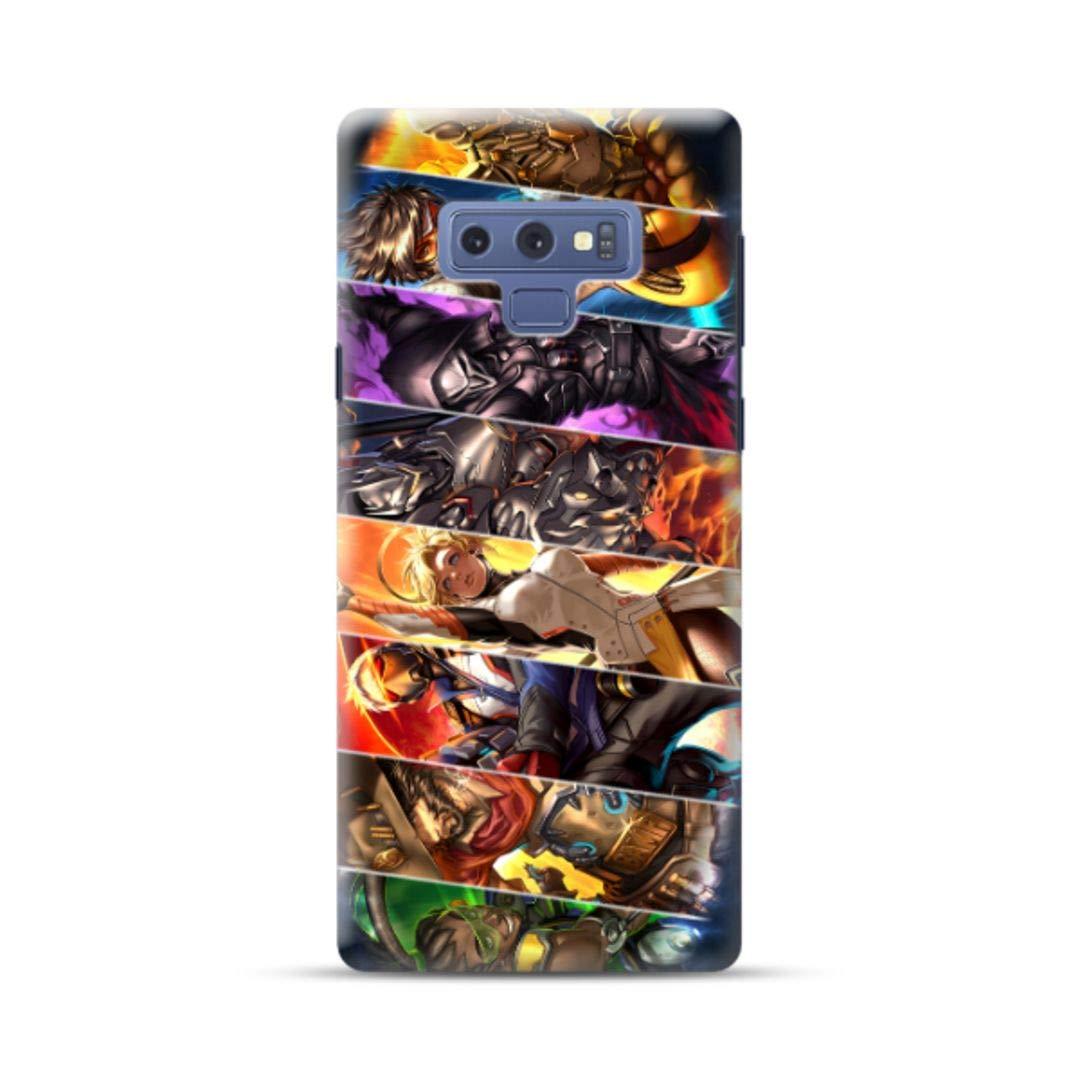 Amazon.com: Inspired by Overwatch phone case Owerwatch ...