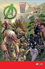 Avengers (2012-2015) #12 (English Edition)