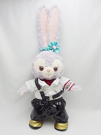 e267cf5861 D-cute 40cm (Sサイズ) ジェラトーニ コスチューム ぬいぐるみ コス duffy 服 new71