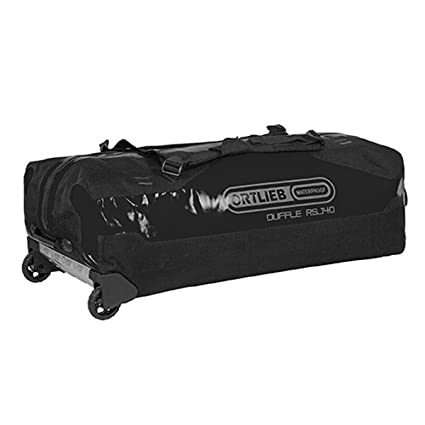 Amazon.com: Ortlieb Duffle RS 140L, color negro: Sports ...