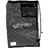 FINIS Mesh Gear Bag (Black)