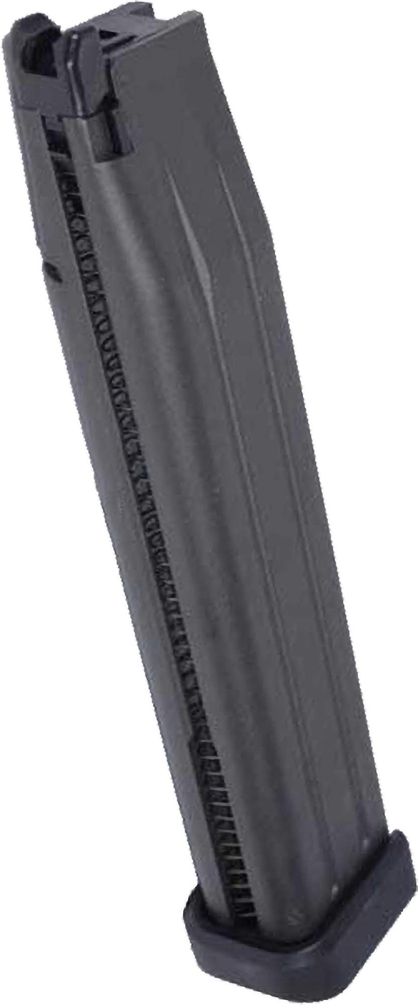 Evike WE 52rd Extended Magazine for WE Hi-Capa Airsoft GBB Gas Blowback Pistols by Evike
