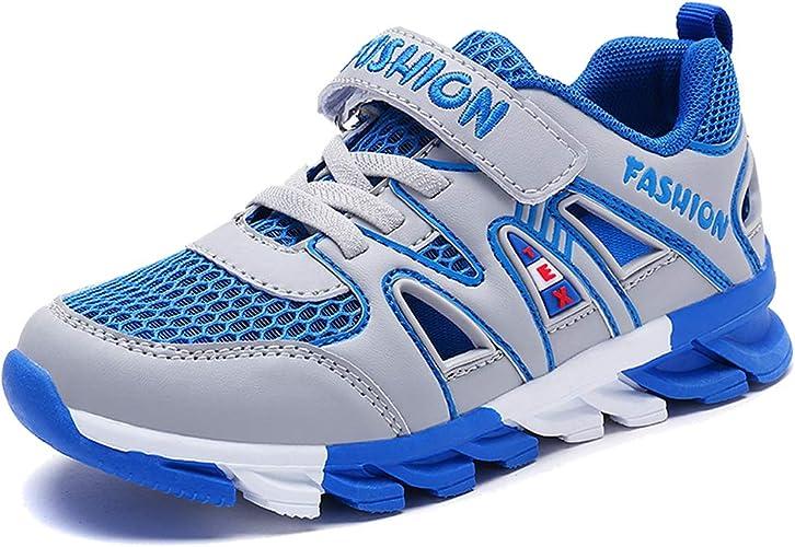 Gaatpot Niños Sandalias con Punta Cerrada Sandalias Al Aire Libre Antideslizante Calzado de Running Correr Trainers Zapatos: Amazon.es: Zapatos y complementos