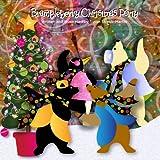 Brambleberry Christmas Party, Susan M. Straub-Martin, 0983032122