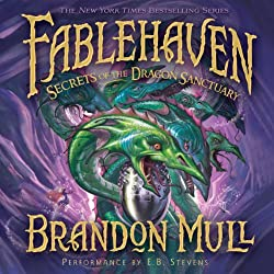Fablehaven, Book 4
