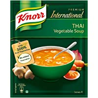 Knorr Thai International Soup, 46g