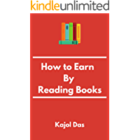 How to Earn by Reading Books