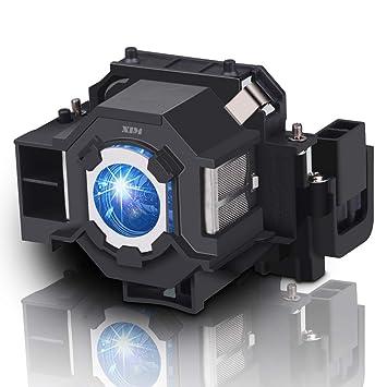 Lámparas Proyector para ELPLP41 V13H010L41 compatible ...