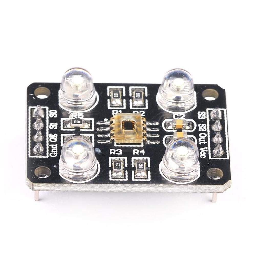 1PCS TCS230 TCS3200 Color Sensor Color Recognition Module