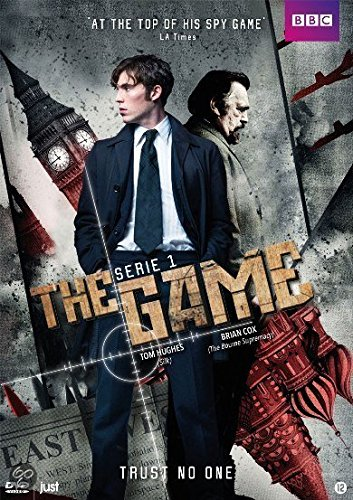 DVD : The Game - Series 1
