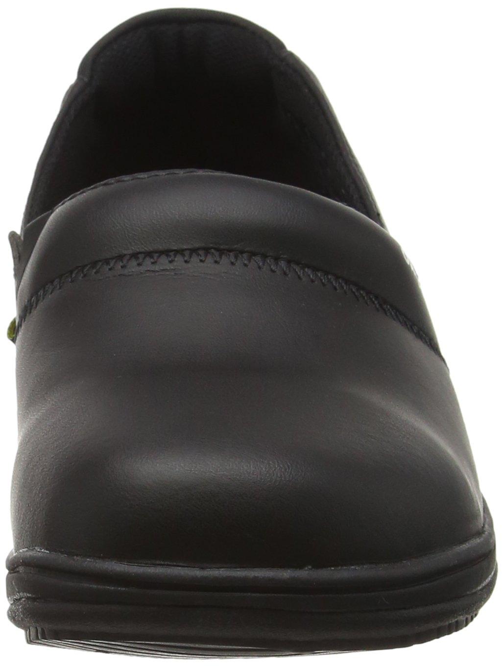 Blk 36 EU 3.5 UK Womens Safety Shoes Negro Oxypas Suzy