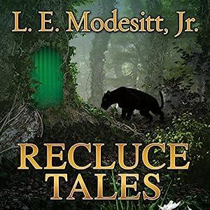 Recluce Tales Audiobook
