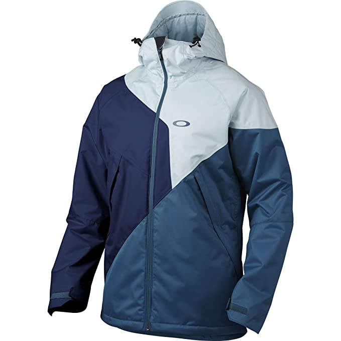 Oakley Winterbekleidung Brigade Insulated Jacket - Chaqueta ...