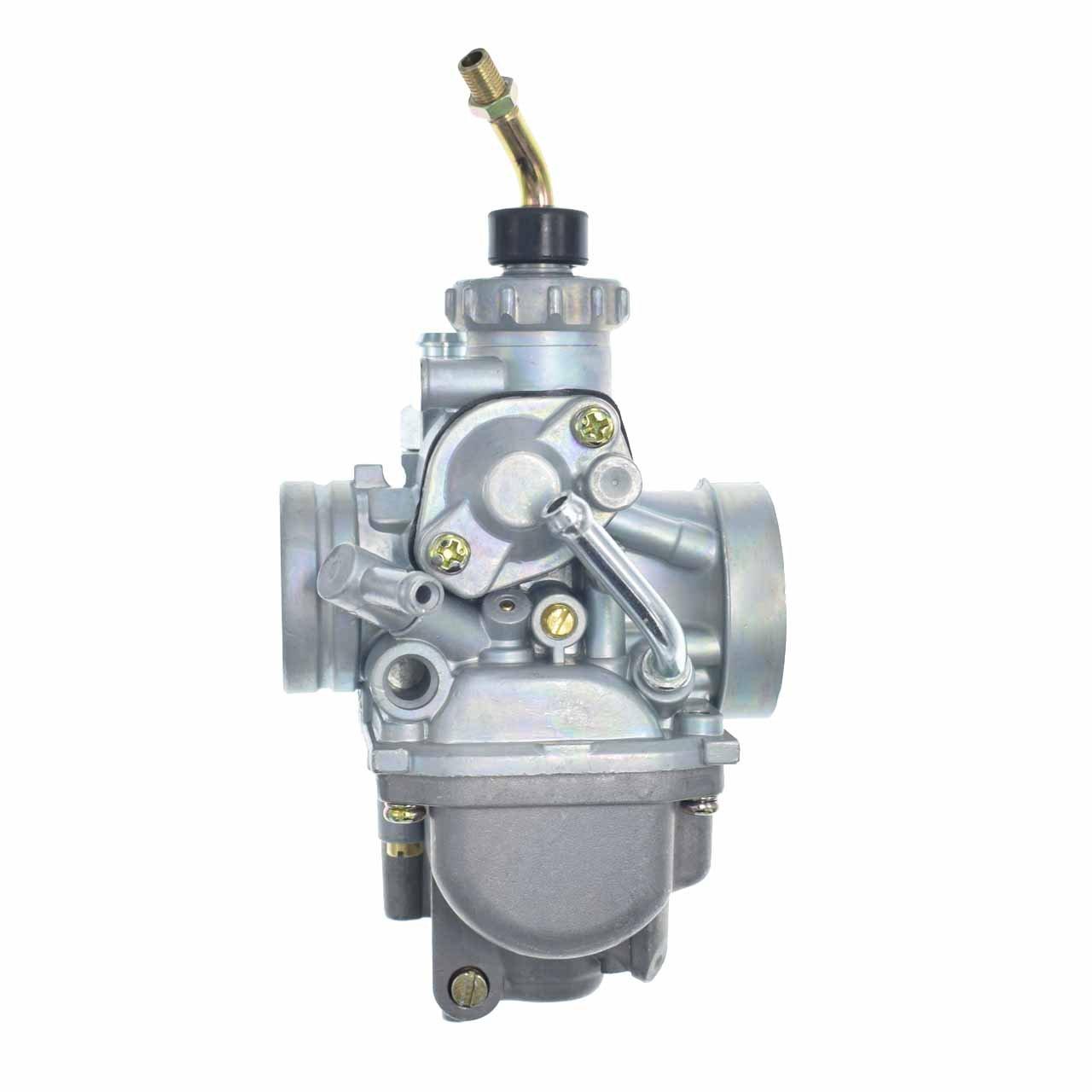 New TTR125 Carburetor for YAMAHA TTR 125 TTR-125 Carb Carborator 2000-2007 Yamaha TTR125L TTR125E TTR125LETTR125 by FYIYI (Image #3)