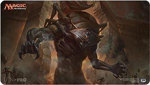 Hour of Devastation V3 playmat for Magic: The Gathering The Scorpion God