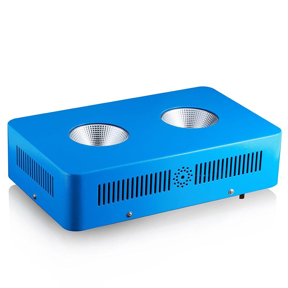 Dominator 400W COB LED Grow Pflanzenlampe Vollspektrum