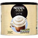 NESCAFE LATTE MACCHIATO COFFEE 2 x 1kg (2kg Total) - UKB198
