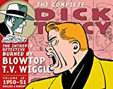 Complete Chester Gould's Dick Tracy Volume 13