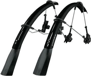 SKS-Germany 11319 Raceblade Pro Bicycle Fender Set, Black