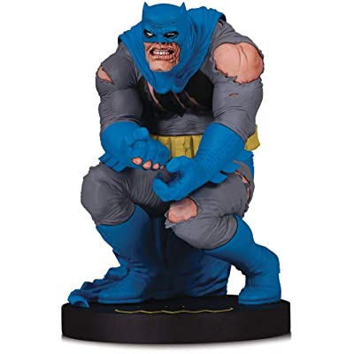 DC Collectibles DC Designer Series: Batman by Frank Miller Statue: Toys & Games