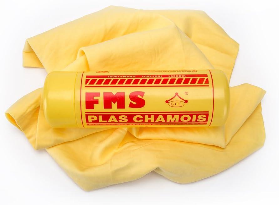 FMS Paño de Limpieza Bayeta ultragruesa Lavado Coche Suave Cocina Hogar Absorbente, 1 unidad: Amazon.es: Coche y moto