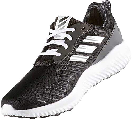 a1c251ce8 adidas Scarpe Uomo Sneakers Alphabounce RC M in Tela nera B42652   Amazon.co.uk  Shoes   Bags