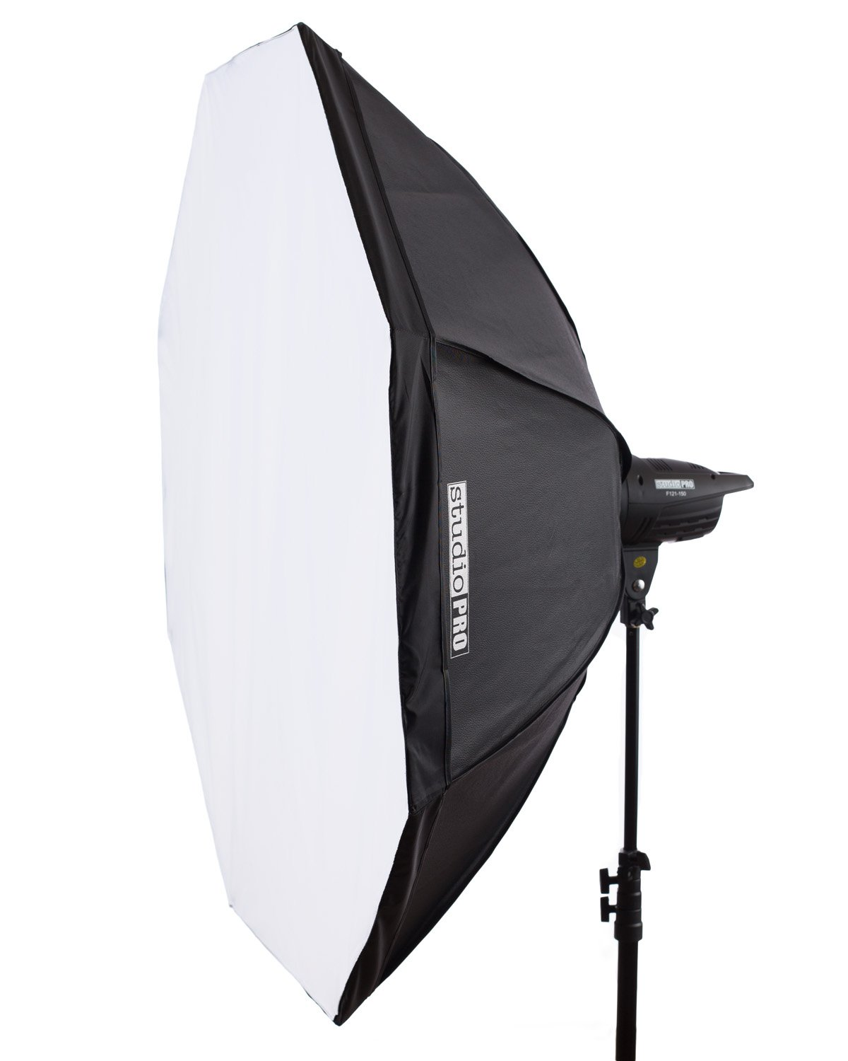 StudioPRO 68 Inch Octagon Softbox Photography Light Diffuser & Modifier with Bowens Speedring Mount For Monolight Photo Studio Strobe Lighting