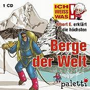 Albert E. erklärt die höchsten Berge der Welt (Ich weiß was) | Yves Schurzmann