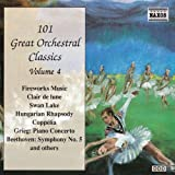 101 Great Orchestral Classics 4