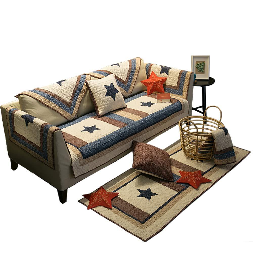 Zzy Varios tamaños sofá Toalla Cubierta sofá Cubierta sofá ...