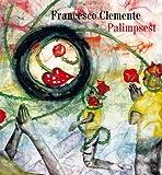 Francesco Clemente, Derek Walcott, 3869842253